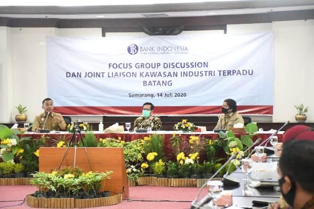 Jokowi Pilih KIT Batang sebagai Relokasi Industri, Ini Alasanya