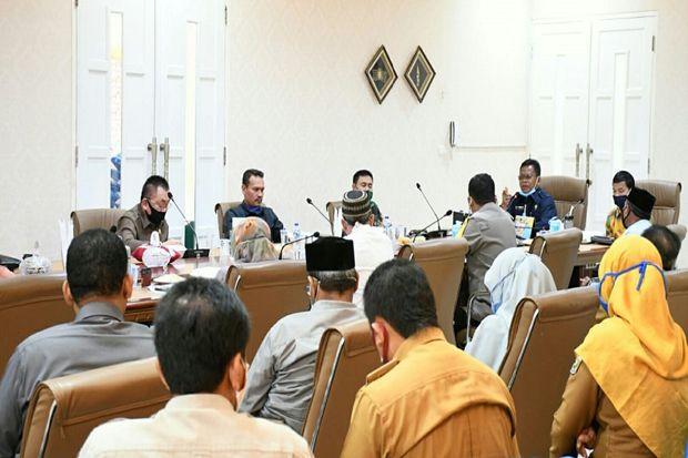 Aminullah: Forkopimda Targetkan Agustus Banda Aceh Zona Hijau Covid-19