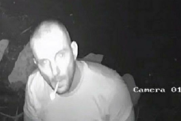 Parah, Bule Perancis di Bali Ini Dilaporkan Maling CCTV di Cafe