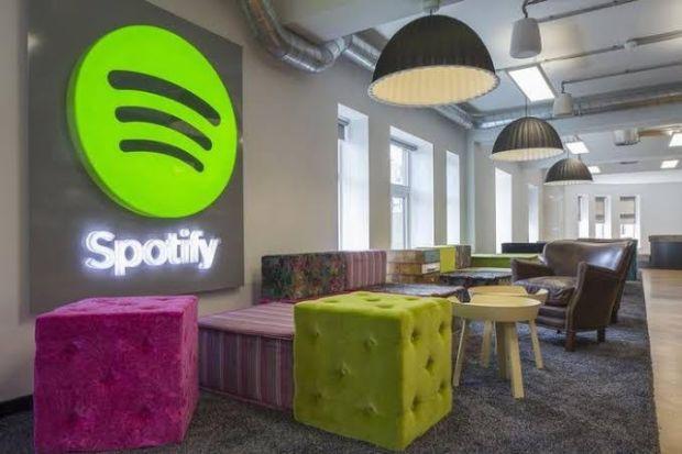 Spotify Rambah Pasar Rusia dan 12 Negara Lain