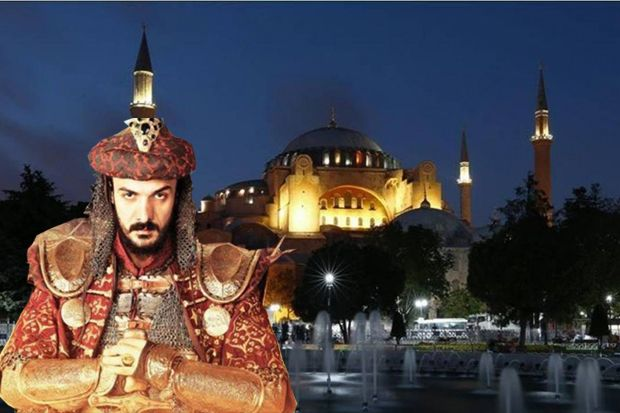 Sang Penakluk Konstantinopel yang Mewujudkan Janji Rasulullah