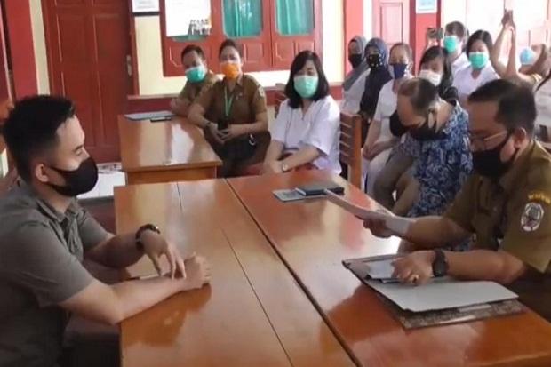 Tim Medis Laporkan Penyebar Hoaks Pasien COVID-19 Jadi Kelinci Percobaan ke Polisi