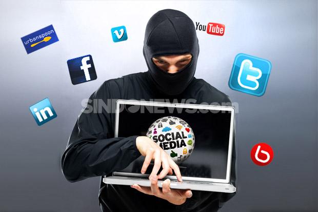 Akun Twitter Sejumlah Tokoh Dunia Diretas