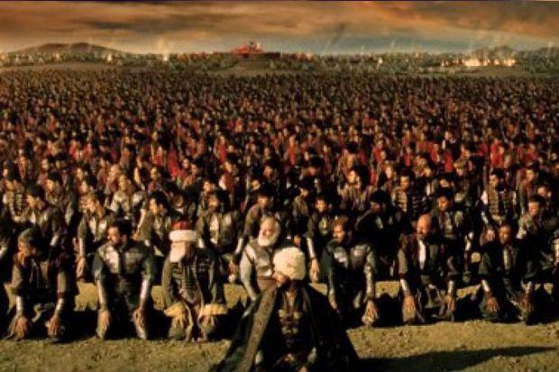 Al-Fatih Siapkan 400 Kapal dan 250.000 Mujahid untuk Kuasai Konstantinopel