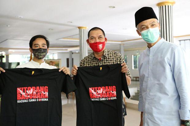 PAN Giliran Merapat Dukung Anak Jokowi di Pilwalkot Solo