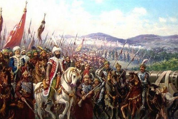 Sembahyang Terakhir di Hagia Sophia, Kisah Haru Jelang Takluknya Konstantinopel