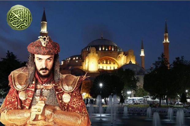Sujud Syukur Dunia Islam Sambut Kemenangan Al-Fatih, Hagia Sophia Jadi Masjid