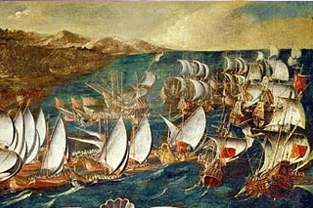 Armada Laut Utsmani Kian Perkasa Setelah Taklukkan Konstantinopel