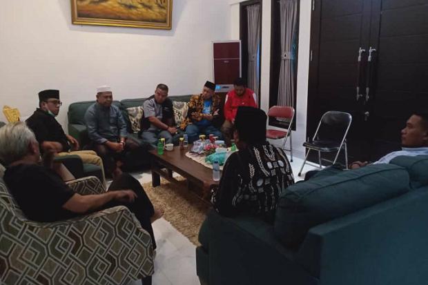 Jelang Pilkada, 15 Ketua PAC Gerindra di Bima Mendadak Diganti