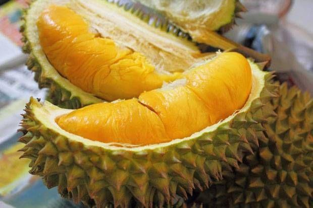 Durian dan Kelapa Turut Membuat Neraca Perdagangan Surplus