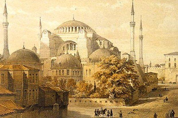 Konstantinopel Jadi Islambul: Al-Fatih Berambisi Jadikan Ibu Kota Terindah di Dunia