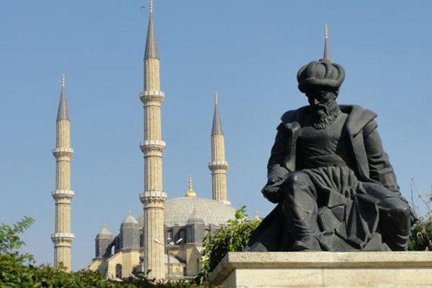 Mimar Sinan, Arsitek Legendaris Utsmani yang Memperkokoh Hagia Sophia