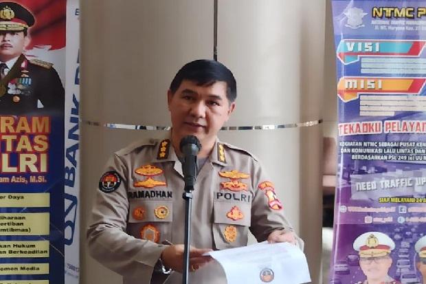 Kasus Djoko Tjandra, Polri Terbitkan SPDP terhadap Brigjen Pol Prasetijo Utomo