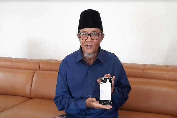 PAN Rekomendasikan Pengasuh Ponpes Miftahul Huda Jadi Cabup Tasikmalaya