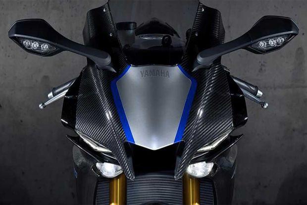 Yamaha Kembangkan Kawasaki ZX-25R versi Sendiri?