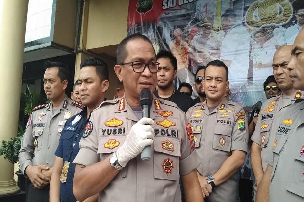 Hari Ini Polisi Buka Hasil Penyelidikan Kematian Editor Metro TV