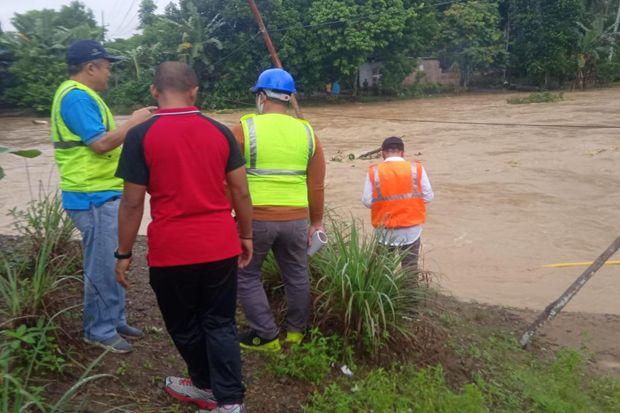 259 Rumah dan 301 KK Terdampak Banjir di Bolmong