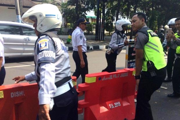 Tak Ada Penutupan Jalan Selama Idul Adha, Polisi Minta Masyarakat Tak Mudik