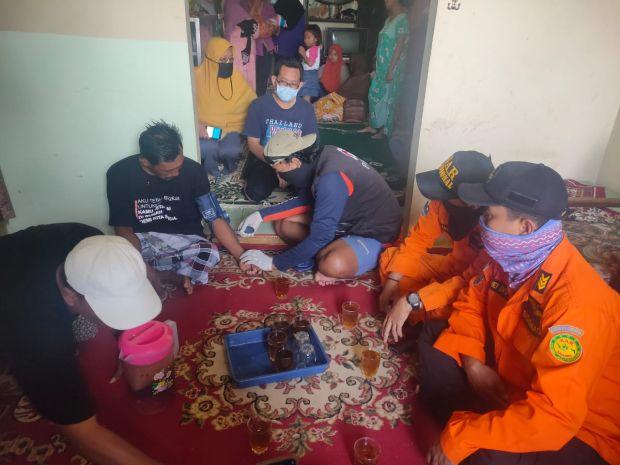 Dua Hari Hilang di Perairan Mlonggo, Nelayan Jepara Ditemukan Selamat