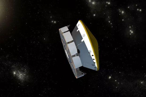 Gawat, NASA Sebut Rover Mars Perseverance Bermasalah di Luar Angkasa