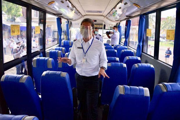 Ini Alternatif Transportasi dari Bogor ke Jakarta selain KRL Commuter Line