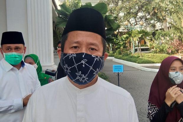 Kasus Pedagang Pasar Terpapar Covid-19 Wajib Tanggung Renteng