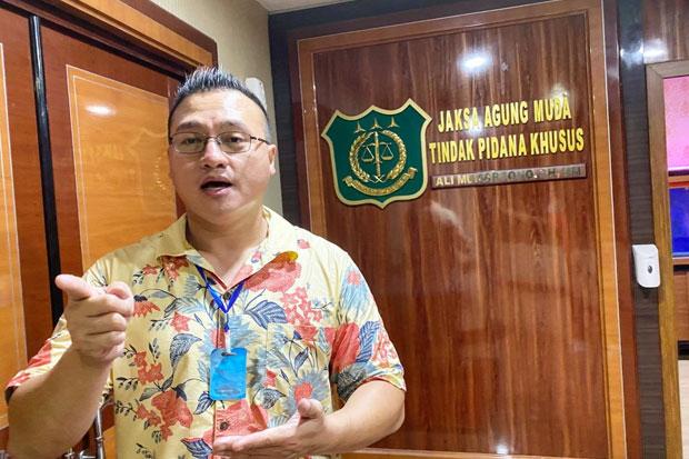 Rugikan Warga, Anggota DPRD DKI Minta Proyek Pusat Kuliner Muara Karang Disegel