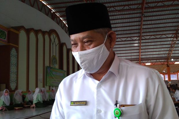Kemenang Sleman Silakan Sholat Idul Adha di Tempat Ibadah