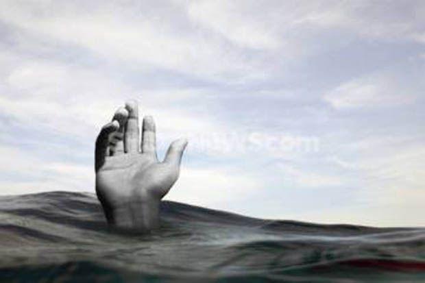 Nyebur ke Sungai, Pelaku Curanmor di Kelapa Dua Tangerang Tewas Tenggelam
