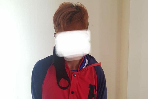 Pemuda Minahasa Ini Tepergok Masuk Kamar dan Perkosa Siswi SMP
