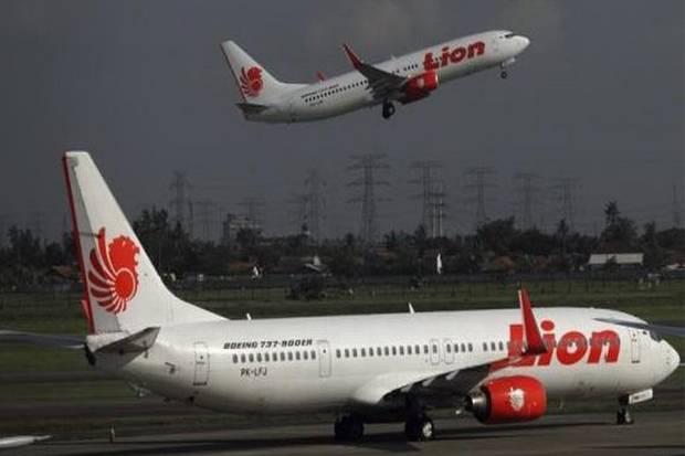 Penerbangan Jakarta-Yogya Disebut Tak Ada Jarak Aman, Ini Kata Lion Air