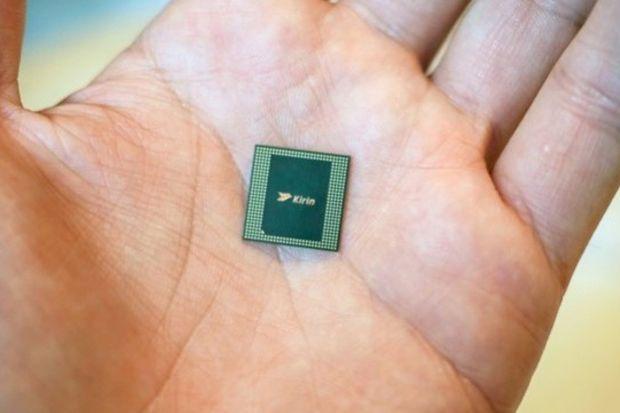 Chip Huawei Kirin 1020 5nm Lebih Besar dan Mahal Dibanding Apple A14