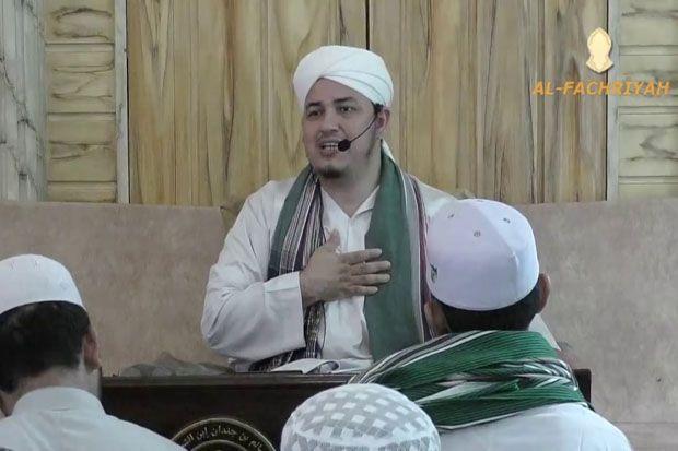 Habib Syafiq Ceritakan Kisah Ulama yang Naik Haji 30 Kali