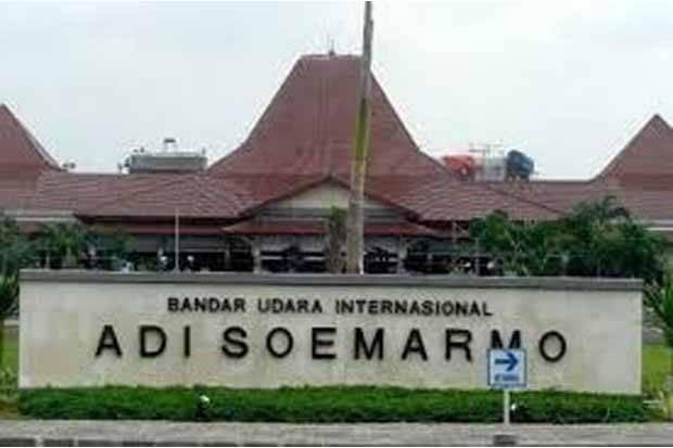 Penerbangan Terus Meningkat, Jam Operasional Bandara Adi Soemarmo Ditambah