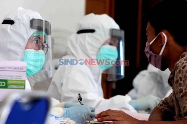 Hasil Swab Test 50 Pegawai Kecamatan Matraman, 2 Orang Ditemukan Positif Covid-19