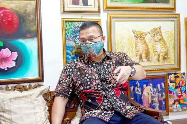 Kent: Perpanjangan PSBB Jakarta Akan Berdampak Buruk pada Perekonomian