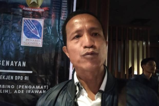 Formappi: Rakyat Tak Butuh Calon Kepala Daerah Mantan Pecandu Narkoba