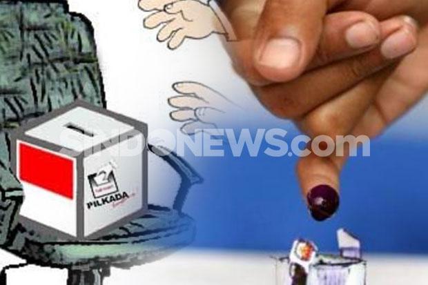 BPS Catat Indeks Demokrasi Jatim Masuk Kategori Sedang