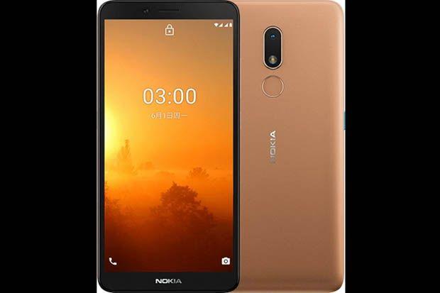 Dijual Murah, Nokia C3 Hadir dengan Layar 5,99 Inci dan Baterai 3.040 mAh