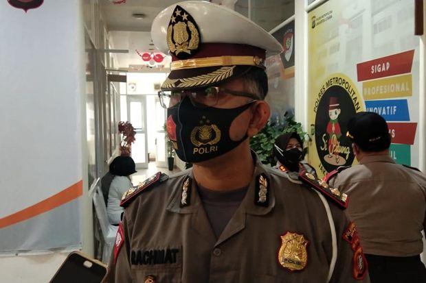 Polisi Kesulitan Ungkap Pelaku Tabrak Lari yang Tewaskan Anggota PPSU
