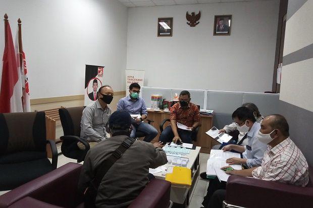 Polemik Panjang Sengketa Lahan, DPRD Tangsel Dorong Bentuk Pansus