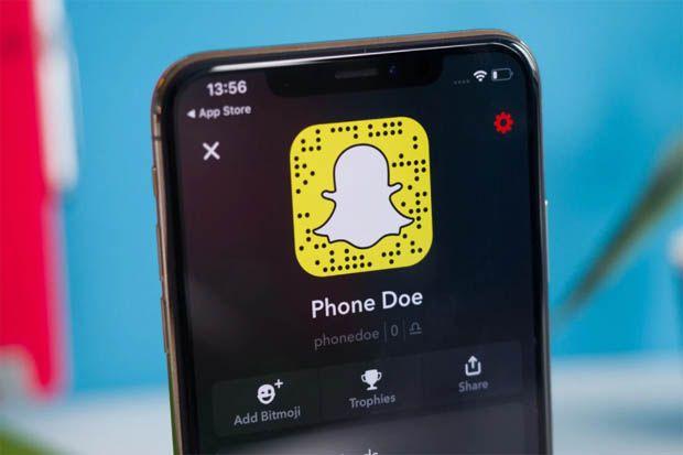 Diam-diam Snapchat Punya Fitur Baru Penantang Dominasi TikTok