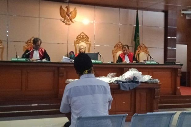 Jenderal Bintang 3 Hadir di Sidang Sunda Empire, Majelis Hakim Tertawa