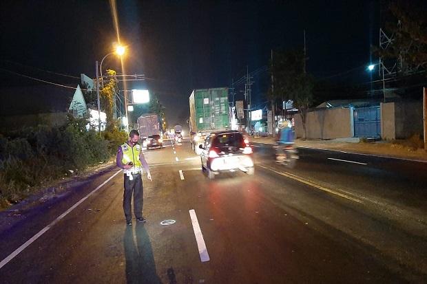 Awas! Kecelakaan Lalulintas di Kabupaten Gresik Meningkat