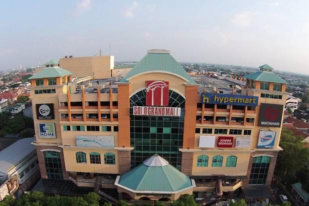 Pemkot Solo Perpanjang Larangan Anak-Anak ke Mall Selama Pandemi