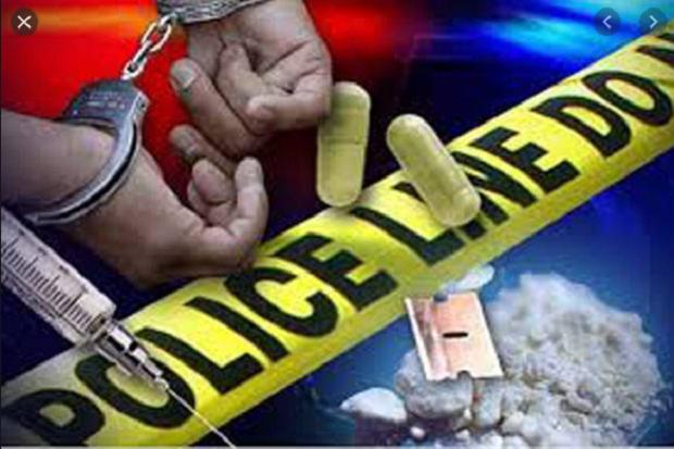 Jadi Pengedar Ganja Lintas Provinsi, Pemuda Asal Lubuklinggau Ditangkap Polisi