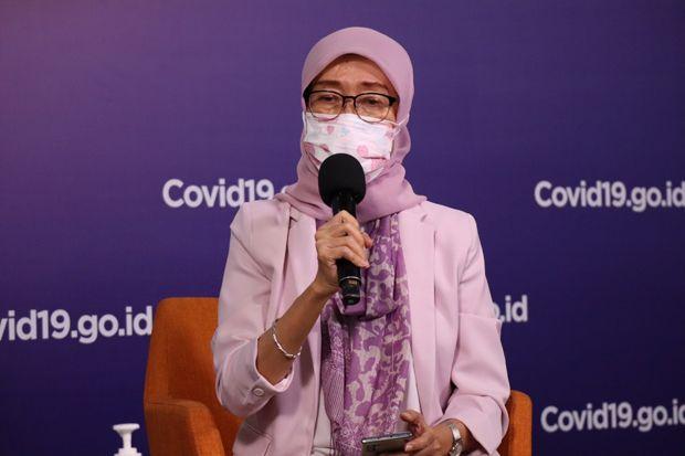 Kepala Dinkes Beberkan Upaya Pemprov DKI Jakarta Tangani Covid-19