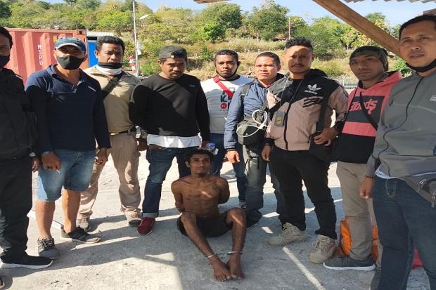 Miris, Ayah di Flores Timur Tega Bunuh 2 Anak Kandungnya
