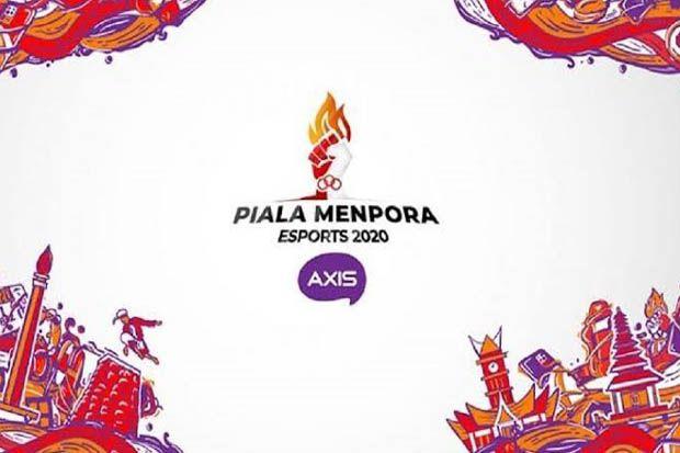 Dukung eSport, Kemenpora Gelar Piala Menpora 2020 Mulai 17 Agustus