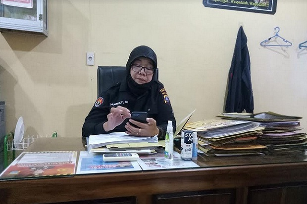 Oknum Anggota DPRD Labusel Tersangka Penganiayaan dan Cabut Kuku Sopir